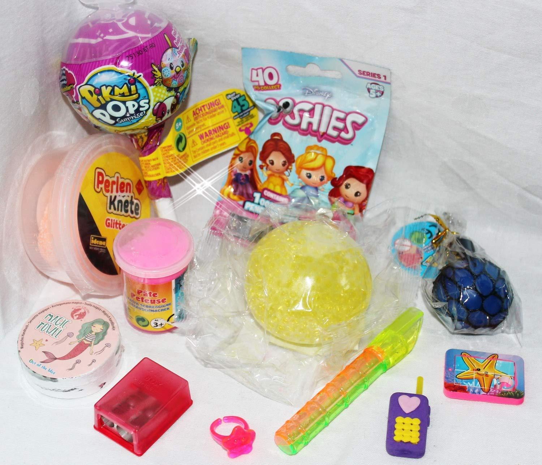 101309 Spielsachen Mitgebsel Set 12tlg.für Mädchen