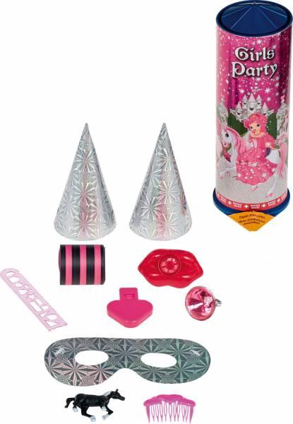 170049 Tischbombe, Girls Party Kat.F1