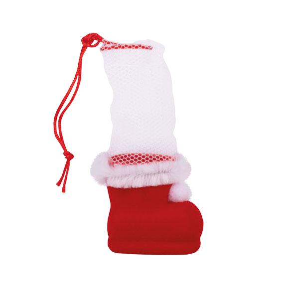 260045 Laterne Schneeflocke Weihnachtsmann / Schneemann