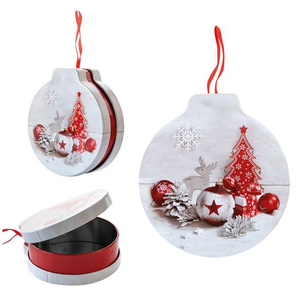 260051 Geschenkhängebox Weihnachten